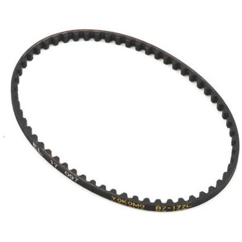 YOKOMO Hight Torque Rear Drive Belt ( B7-177LU )