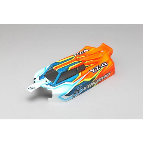 YOKOMO YZ-4S light weight body (J Concept) (Y-S4-101LW)