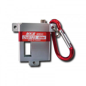 MKS Servo DS6125 Key chain