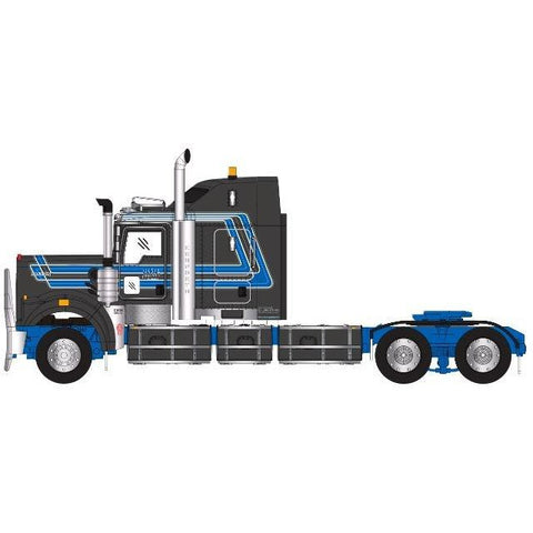 Image of DRAKE KENWORTH C509 SLEEPER BMP HAULAGE (Z01452)