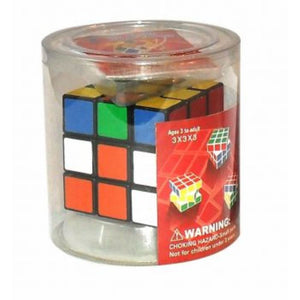 MAGIC CUBE (AA589541)