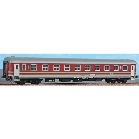 ACME Couchette Car Type 1985R - Red and Brown livery (AC504