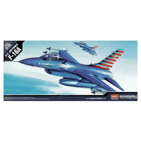 ACADEMY 1/72 YF-16A Fighting Falcon1620