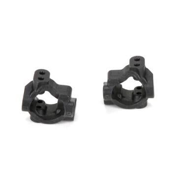 TLR Caster Block Set, 0 degrees: 22 3.0