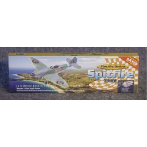 AeroFlight Models Spitfire kit 612mm span (AFMASPITFIRE)