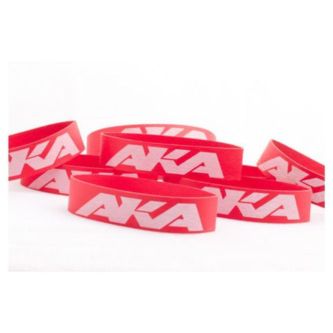 AKA Tire Mounting Bands 1/8 / 1/10 (8 Pcs)