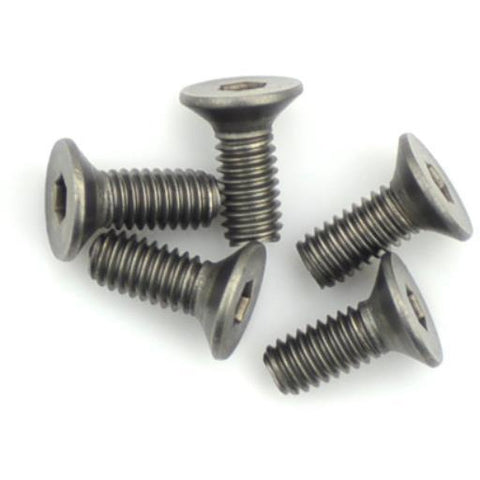 ARROWMAX Titanium Screw Allen Countersunk M4X10 (5)(AM-15CS4010)