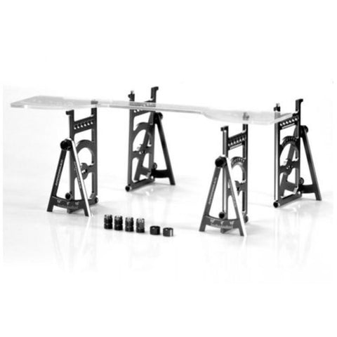 ARROWMAX Set-Up System For 1/10 Off-Road Cars With Bag V2 (
