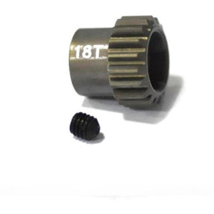 ARROWMAX Pinion Gear  48P 18T(7075 Hard)(AM-348018)