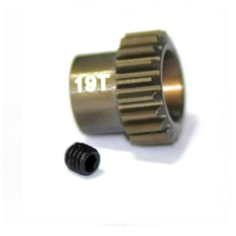 ARROWMAX Pinion Gear  48P 19T(7075 Hard)(AM-348019)