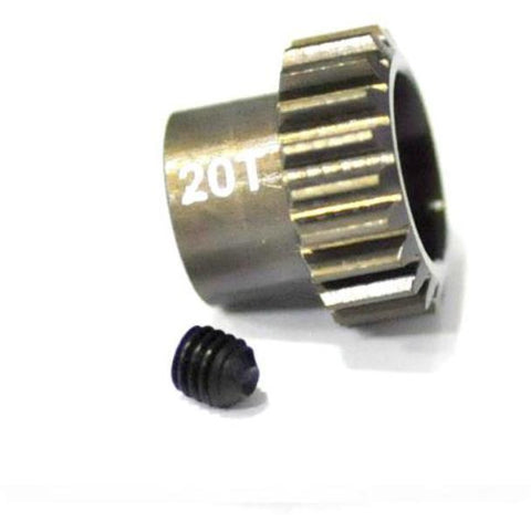 ARROWMAX Pinion Gear  48P 20T(7075 Hard)(AM-348020)