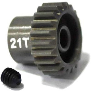 ARROWMAX Pinion Gear  48P 21T(7075 Hard)(AM-348021)