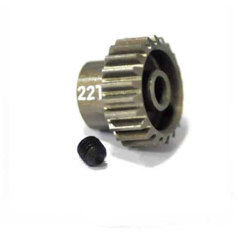 ARROWMAX Pinion Gear48P 22T(7075 Hard)(AM-348022)