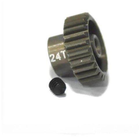 ARROWMAX Pinion Gear48P 24T(7075 Hard)(AM-348024)