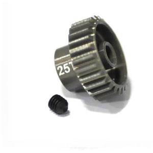 ARROWMAX Pinion Gear48P 25T(7075 Hard)(AM-348025)
