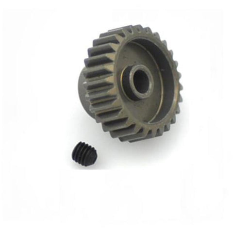 ARROWMAX Pinion Gear48P 27T(7075 Hard)(AM-348027)