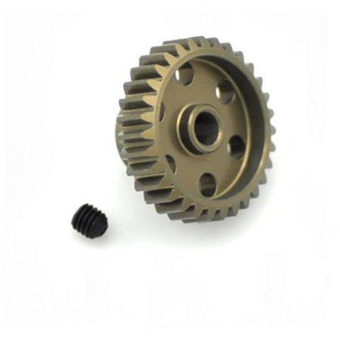 Image of ARROWMAX Pinion Gear48P 31T(7075 Hard)(AM-348031)