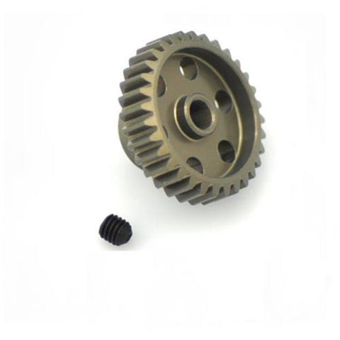 Image of ARROWMAX Pinion Gear48P 32T(7075 Hard)(AM-348032)