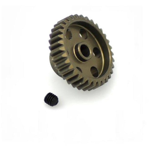 Image of ARROWMAX Pinion Gear48P 33T(7075 Hard)(AM-348033)