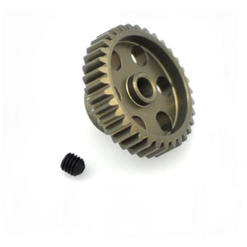 Image of ARROWMAX Pinion Gear48P 34T(7075 Hard)(AM-348034)