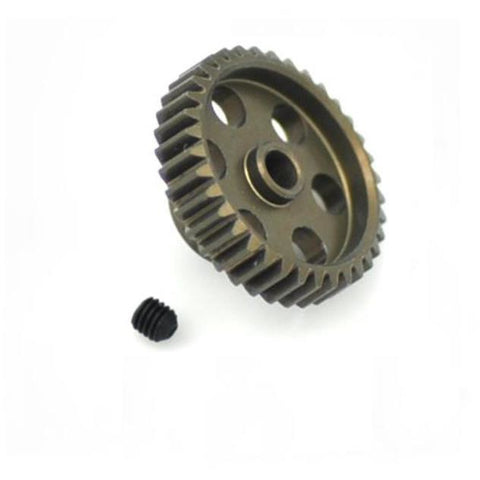 ARROWMAX Pinion Gear48P 37T(7075 Hard)(AM-348037)