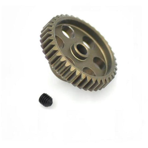 Image of ARROWMAX Pinion Gear48P 38T(7075 Hard)(AM-348038)