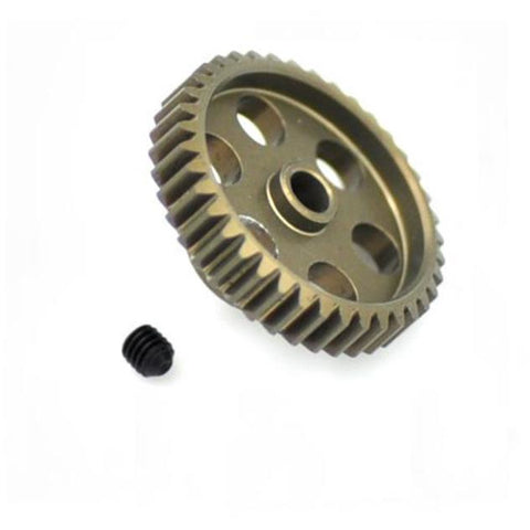 ARROWMAX Pinion Gear  48P 39T(7075 Hard)(AM-348039)