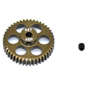 ARROWMAX Pinion Gear  48P 44T(7075 Hard)(AM-348044)