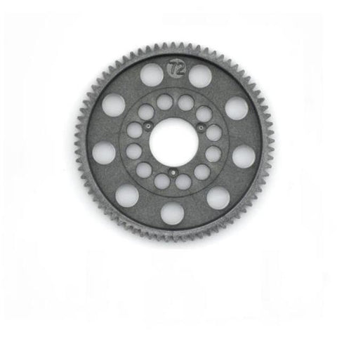 ARROWMAX Spur Gear48P72T (AM-348072)
