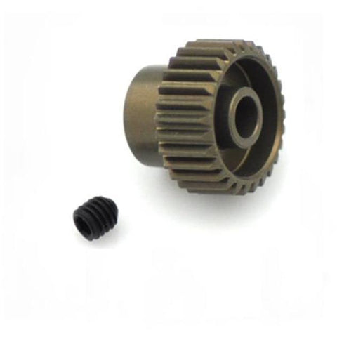 ARROWMAX Pinion Gear64P 28T(7075 Hard)(AM-364028)