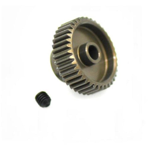 ARROWMAX Pinion Gear  64P 38T(7075 Hard)(AM-364038)