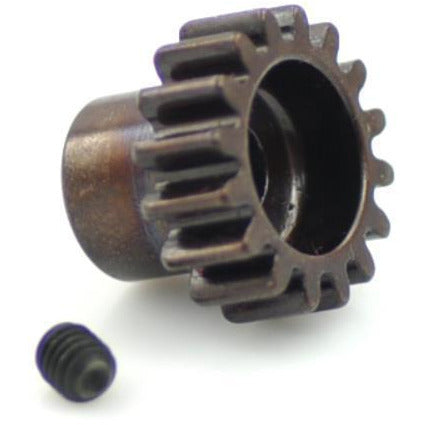 ARROWMAX Ultra Pinion 16T Modul1 (Spring Steel)(AM-601016)
