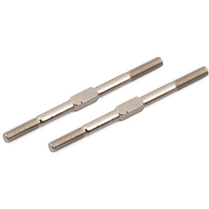 ASSOCIATED Turnbuckles, 3x48 mm For B74, B6.1,B6.1D, (ASS91