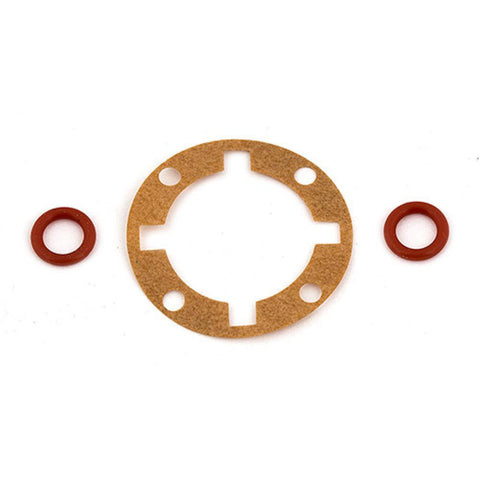 ASSOCIATED Diff Gasket and O-rings for ,B64, (ASS92078)