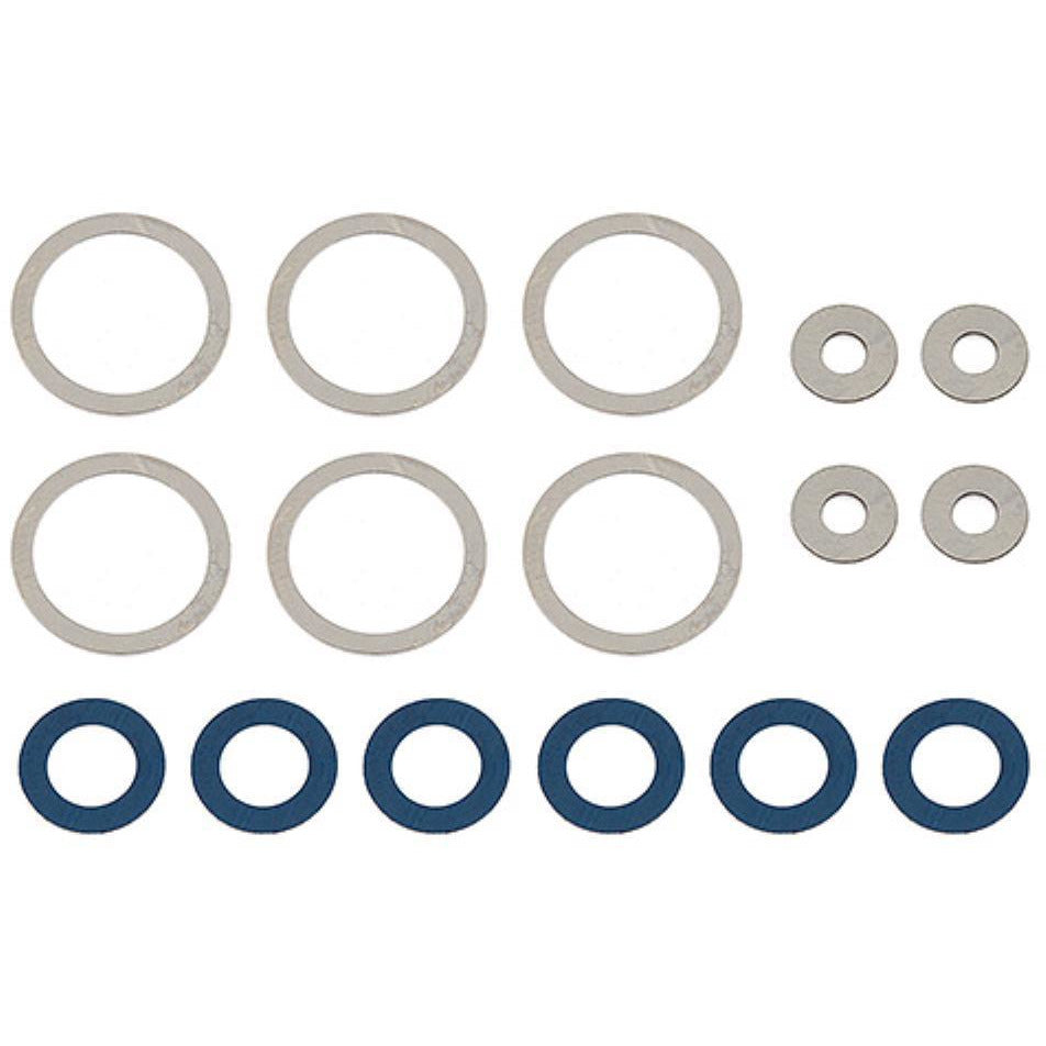 ASSOCIATED Diff Shims for ,B64, (ASS92079)