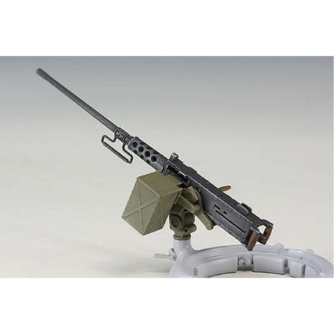 ASUKA 1/35 M2 HMG Set C w/ Early Cradle - Hearns Hobbies Melbourne - ASUKA