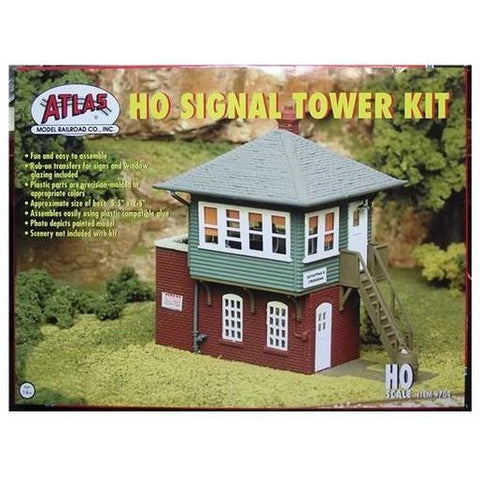 Image of ATLAS HO Signal Tower Kit