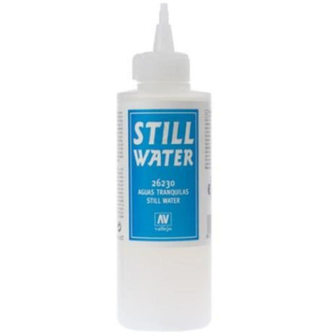 VALLEJO Diorama Effects Still Water 200ml (AV26230)