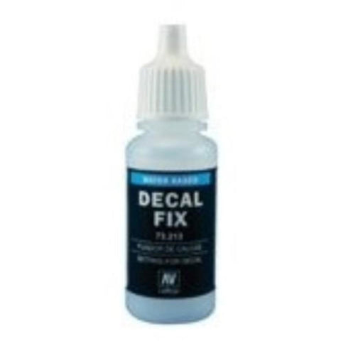 VALLEJO Decal Fix 17ml