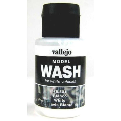 VALLEJO Model Wash White 35ml (AV76501)