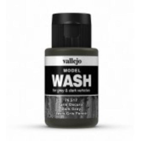 VALLEJO Model Wash Dark Grey 35ml (AV76517)