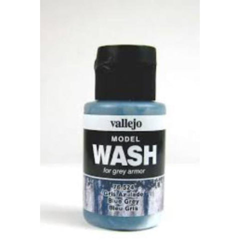 VALLEJO Model Wash Blue Grey 35ml (AV76524)