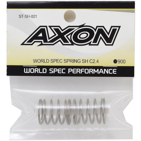 Image of AXON World Spec Spring SH C2.4 Blue