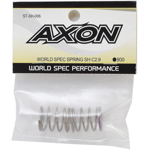 AXON World Spec Spring SH C2.9 Purple