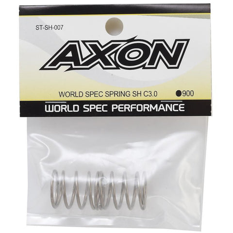 AXON World Spec Spring SH C3.0 Brown