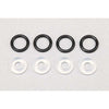 YOKOMO BD10 BD10 Oil Bleed O Ring (M/L4pcs each)