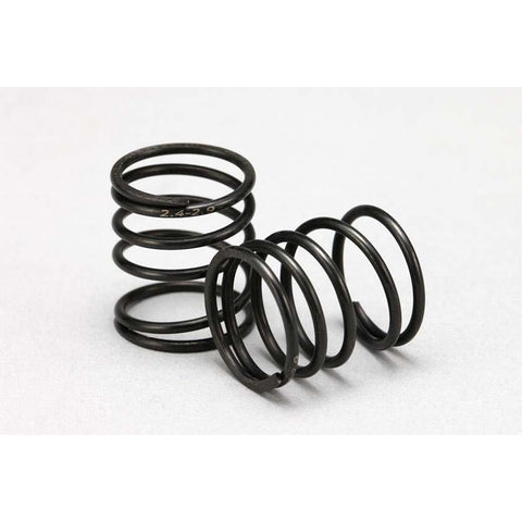 Image of YOKOMO BD10 Progressive F Shock Spring (2.40-2.90)19.5mm