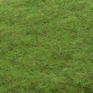 GROUND UP SCENERY Static Grass Daintree Green 25g