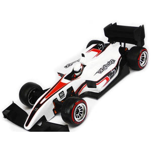 Bittydesign Type-6R 1/10 F1 Body (Clear)