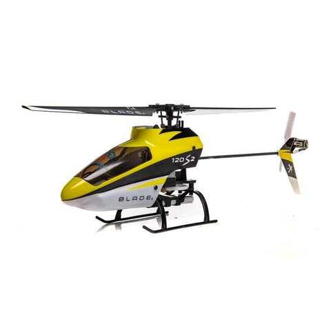 BLADE 120 S2 RC Helicopter, BNF